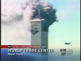 911 tv tower 2 strike