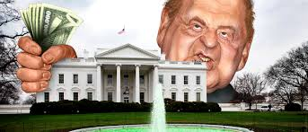 alelson white house
