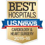 best hospitals award
