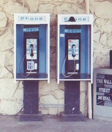 payphone pair