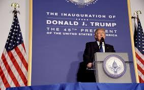 Lying Donald